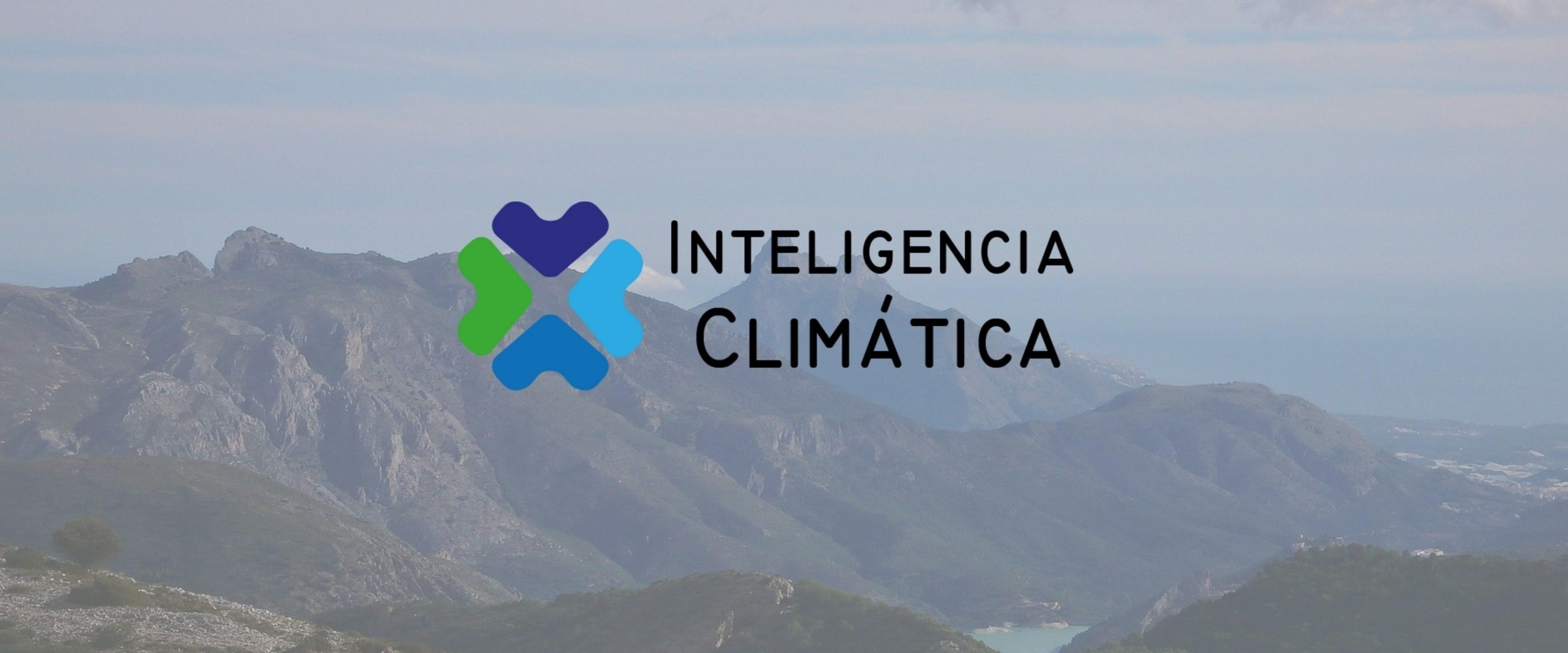 Inteligencia Climática